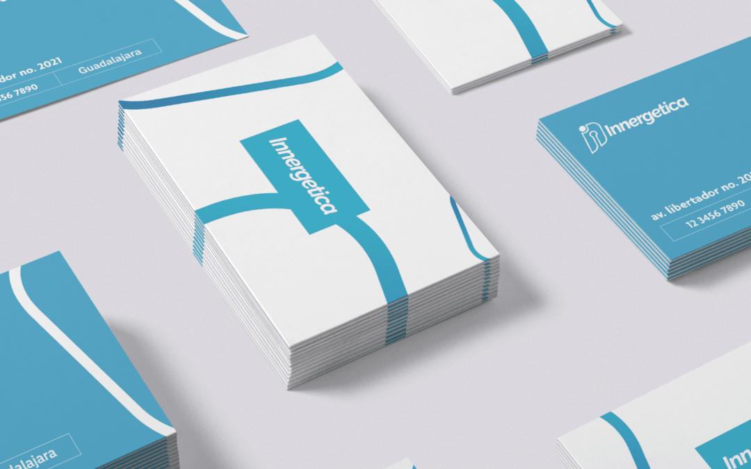 Diseño papelería corporativa. ¡Aprovechá sus beneficios!