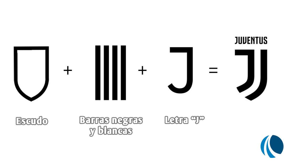 ¡La Juventus tiene nuevo logo!