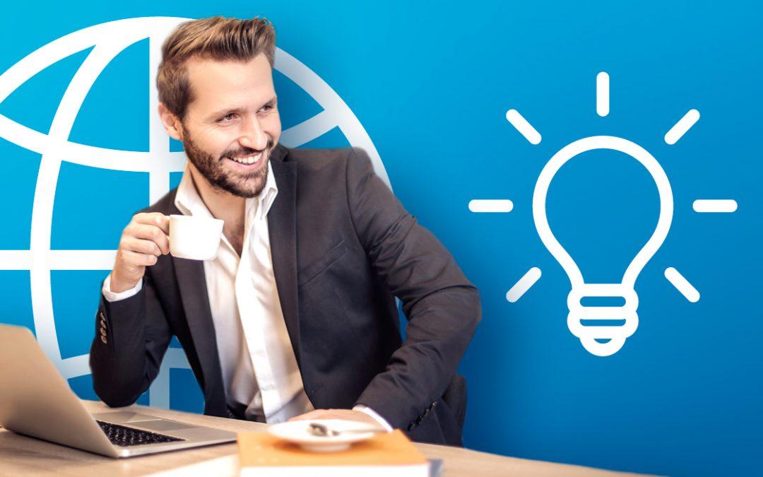 Agencia de diseño online: ventajas de la imagen corporativa