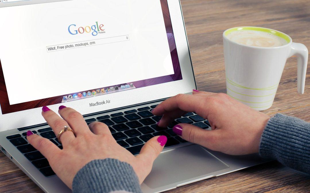 SEO: fundamentos para posicionar tu negocio en Google