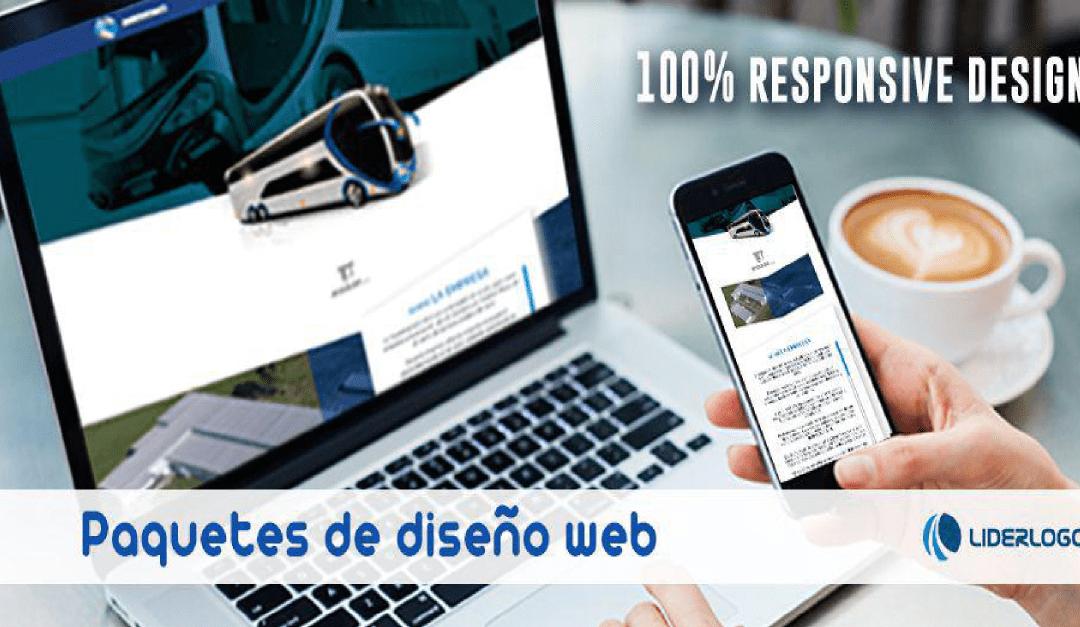 Cómo una página web única y profesional puede impulsar tu negocio ¡Acá te decimos!