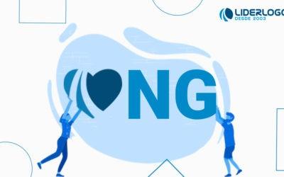 LiderLogo cumple 16 años y lo festeja apoyando a 100 ONG