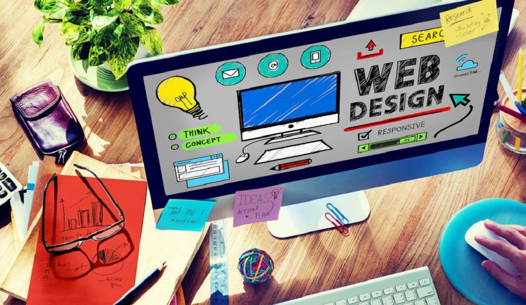 5 pasos que te ayudarán a crear un sitio web atractivo para tu empresa [+Video]